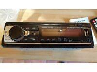 car stereo , new no box