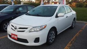 2011 Toyota Corolla                           *****MUST SEE*****