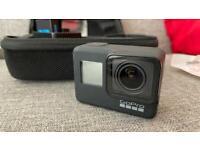 GoPro 7 Black + Accessories