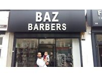 Looking for barbers with good experience