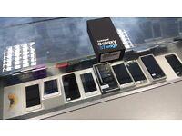 REDUCED! (Receipt given) Brand New SEALED UNLOCKED Samsung Galaxy S7 EDGE 32GB - BLACK