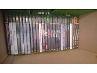 Xbox ds ps3 wii game