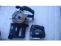 18v Draper Expert tool kit