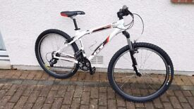 GT AGGRESSOR 1, Jump/Mountain Bike, very good condition + upgrades