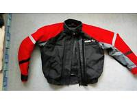 Spada Textile jacket Small ( Mens, Ladies,Youths )