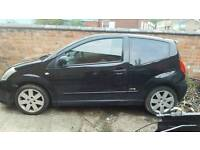 Citroen vtr auto breaking all parts available