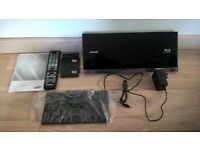 Samsung BD-C7500Blu-ray Player