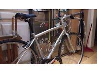 Specialized Sirrus Ladies Hybrid Bicyle