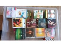 CD job lot (Rare albums )