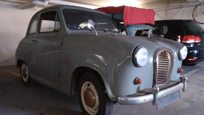 austin a 35 hnlich morris minor in stuttgart stuttgart ost ebay kleinanzeigen. Black Bedroom Furniture Sets. Home Design Ideas