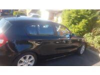 BMW Series diesel 1.9, 5 door, MOT until march 2019