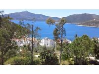 Gorgeous 5 en-suite bedroomed Holiday Villa in Kalkan Turkey with Sea views and private pool