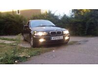 Bmw 1.9 AUTO ALMOST A YEARS MOT