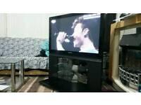 Panasonic 42 inch screen hd lcd TV £ 150