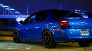 WANT TO BUY MINT NEON SRT4