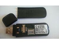 Modem Alcatel one touch X230D Black