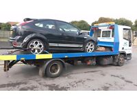 24hr Car & Van Accident and Breakdown Rescue Recovery Service Through out West Sussex