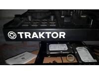 Traktor s2 pro dj controller