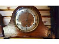 westmister clock