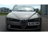 2006 Alfa Romeo 159 JTDm Very good condition new MOT