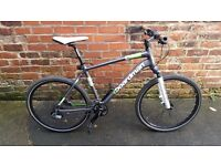 CBoardman Mountain Hybrid Bike Bicycle