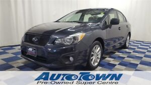 2013 Subaru Impreza 2.0i Touring Pkg AWD/BLUETOOTH/USB OUTLET