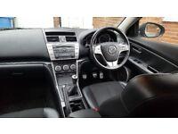 Mazda 6 2.0 sport diesel 2 owners