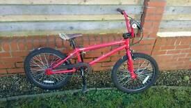 Mongoose Bmx Bike.