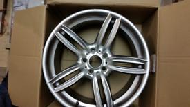 Alloys for BMW 5 series
