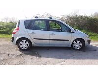Renault scenic 1.9dci might swap px