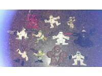 Star wars figures bundle £20