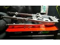Ninja 636 b1h sub frame