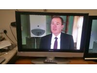 "PANASONIC VIERRA 42"" PLASMA TV IN FULL WORKING ORDER"