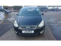 Ford Galaxy 7 seater auto,Drives Like New