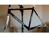 Merida Scultura Evo 904 Carbon Road Bike Frame, Fork and BB. 58cm Large Frame