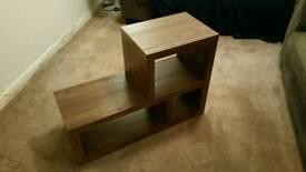 Next - Nest of Tables & Storage Units