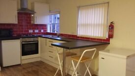 Modern 2 Bedroom Flat to rent