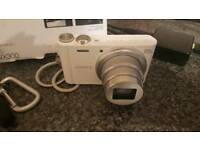 Sony cyber-shot DSC-WX300 camera RRP £160 in currys