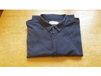 Short sleeved shirt by TU and 3X Admiral Polo shirts all size XXL exellent value at £12
