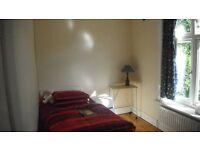 Single room in Bassett, 10 mins walk from Southampton University