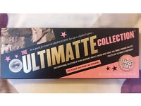 Soap & Glory 'The Ultimatte Collection' Matte Eyeshadow Palette