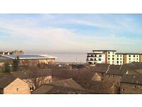 1 Bedroomed Sea View Flat to Rent, Portobello, Edinburgh, EH 15 1BS