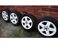 Audi a3/a2 wheels