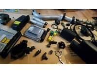 Bmw e46 320d parts cheap