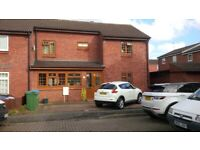 UNFURNISHED FOUR BEDROOMED HOUSE TO LET TO A FAMILY
