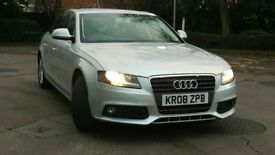 AUDI A4 TDI DIESEL MINT CONDITION LOW MILEAGE