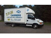 Iveco Daily Luton 3.5T