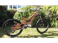 Mountain Bike - Specialized SX Trail II 2009 – Medium