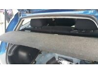 Honda Civic EP Facelift Parcel Shelf x2 EP2 EP3 BREAKING