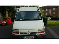 Renault master van for sale